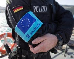 Frontex: EU-Grenzschutz bekämpft Menschen